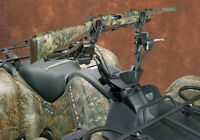 Moose ATV V-Grip Handlebar Gun Rack - 3518-0058