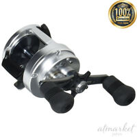 Shimano reel 13 Calcutta 400 (right Handle ) bait casting reel Japan F/S