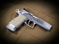 EAA Limited Competition Frame Lava Grips - Tanfoglio EAA Limited