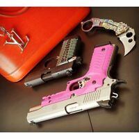 Recover Tactical CC3 H 1911 Grips & Rail System  pink for the girls!!!