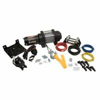 Polaris SPORTSMAN 850 SP Touring XP Tusk Winch with Wire Rope and Mount Plate