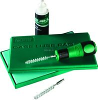 RCBS Case Lube Kit Propery Cleans/Lubes Cases for Resizing 9336