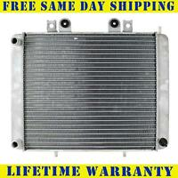 ATV Radiator For 2002-2004 Polaris Sportsman 600 700 1240103 1240534 2455031