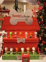 Best Snoopy Dept 56 Collectibles