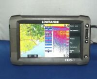 Lowrance HDS 9 Touch Insight GEN 2 GPS/Fishfinder HDS9 LMS LCX USA MAPS