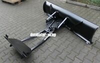 ATV snow plough ploughs plow for QUAD CAN AM MAVERICK 1000