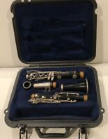 Selmer Usa Clarinet model  1401
