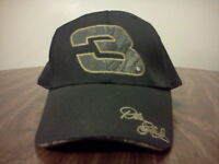 3ae6d0a9db1 2001 Chase Authentics Dale Earnhardt Sr. Team Realtree Racing Hat Cap