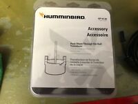 Humminbird Puck Transducer Xp 9 20 T 710147-1