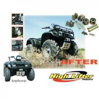 High Lifter Lift Kit POLARIS Sportsman 450 4X4 2006-2007;