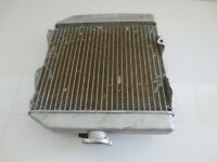 2015 Honda Rancher 420 FM 4x4 ATV Coolant Radiator (bent)