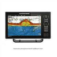 Humminbird SOLIX 10 CHIRP, w/Transducer