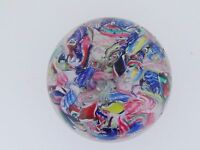Antique American New England Scramble Paperweight - 19th Century GL