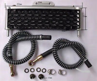 110CC 125CC Oil Radiator cooler motorcycle moto atv dirt bike pitbike parts