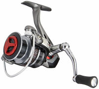 QUANTUM FIRE 10 SPINNING REEL REELS FISH FISHING BASS CRAPPIE WALLEYE PIKE