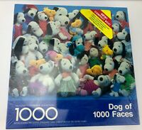 Best Snoopy Jigsaw Collectibles