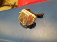 85 86 Honda Atc 250r Thumb Throttle