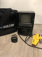 Aqua Cam Underwater View Camera Fish Finder ACUW 502 VU Ice Fishing System