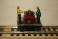 Top HO Scale Trains | Gandy Dancer Review