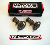 Hot Cams Stage 2 Intake and Exhaust Cams Suzuki LT Z400 KFX 400 DVX 400