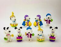 Peanuts Snoopy Characters Easter Wrap an Egg Wraps Assorted 12 count NOS Collectible Animation Art & Characters
