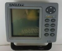 Eagle Fish Mark 320  Head Unit Only FISHMARK Trolling Fishing Fish Finder