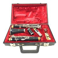 Evette Buffet Crampon Bb Clarinet with Carrying Case