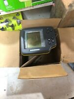 Hummingbird Wide One Hundred Portable Fish Finder Head Unit Only