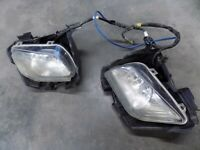 2004 HONDA TRX350 HEADLIGHTS FOURTRAX RANCHER 2X4 04 05