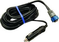 Lowrance CA-8 Cigarette Lighter Power Cable HDS Units 000-0119-10