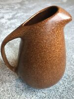 Roseville Pottery Awesome large Deco and rare Raymor pitcher Rare Beauty!