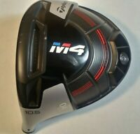 TAYLORMADE M4 10.5* DRIVER HEAD ONLY