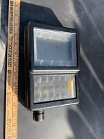 Humminbird LCR Portable Fish Finder hummingbird Head Unit Only