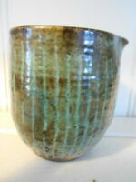 Old McCarty / McCartys Pottery 4.25