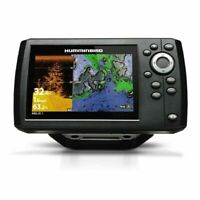 Humminbird Helix 5 G2 Chirp GPS Transducer Included 5