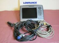 Lowrance HDS 7 with Transducer, 7