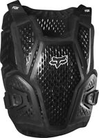 Fox Racing Raceframe Roost Guard Adult Chest Protector MX ATV Offroad