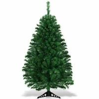 4 ft Pre-Lit Charlie Pine Artificial Christmas Tree
