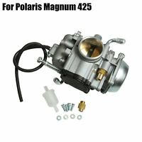 New Carburetor For Polaris MAGNUM 425 2x4 4x4 ATV QUAD CARB 1995-1998