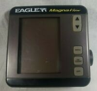 Eagle Magna View Plus Fish Finder Head Unit Only With Manual