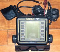 Eagle Ultra fish / depth finder ~ fishfinder ~ boat ~ outboard
