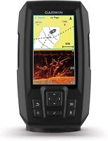 Garmin 0100180600 Striker 4cv Fishfinder With Transducer