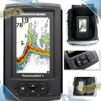 NEW Humminbird PiranhaMAX 4.3