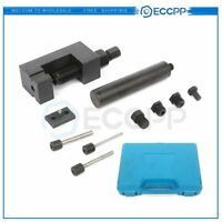 Motorcycle Deluxe Chain Breaker Set Cutter Rivet Tool 520/530/525/630 Pitch ATV