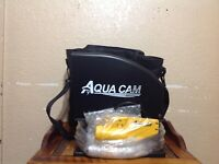 Aqua Cam Underwater View Camera Fish Finder ACUW-502 VU Ice Fishing System