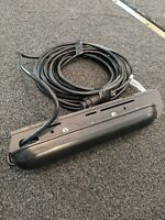 Lowrance Totalscan Transducer + Transducer Shield and Saver Mount