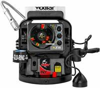 Vexilar FLX-28 60th Anniversary Ultra Pack Ice Fishing Combo UP28A