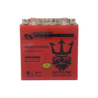 YTX16-BS ATV GEL Battery for SUZUKI LT-A700X King Quad 700C 05-'07 By Neptune