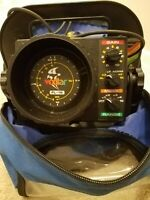 Vexilar FL-18 Base Model. Good condition--used only a few times