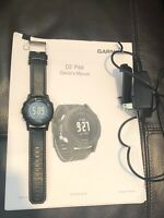 Garmin D2 Pilot Watch With Charger!!!! Great Deal!!!!!!